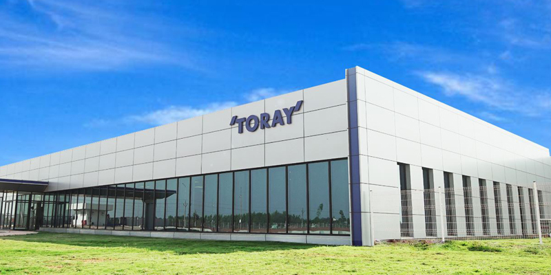Toray Industries (India) Private Limited (TID) | Group Companies in